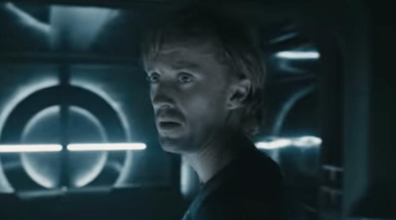 Origin au San Diego Comic Con 2018 : un premier trailer pour la série avec Tom Felton et Natalia Tena