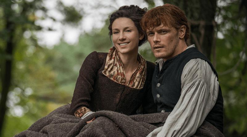 Outlander : la saison 4 se dévoile dans une première bande-annonce