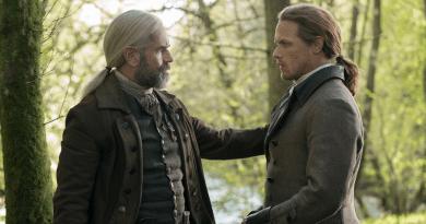 Un trailer dévoilé pour la saison 5 d'Outlander !