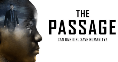 Review Pilot – The Passage : on continue ou pas ?