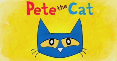 Pete The Cat : une date et un trailer pour le lancement de la série animée d'Amazon