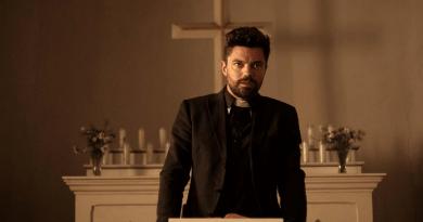 San Diego Comic Con 2019 : une bande annonce pour la saison 4 de Preacher