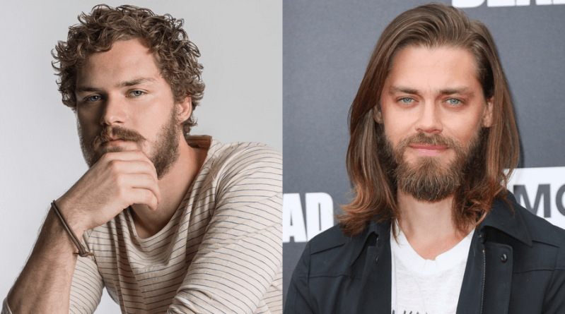 Tom Payne remplace Finn Jones dans le pilote de Prodigal Son
