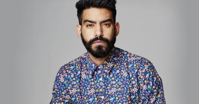 Rahul Kohli - Just About TV