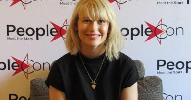 Entrevue avec Rose Reynolds lors de la THEC3 de People Convention