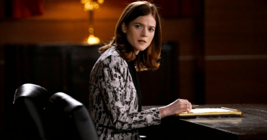 Un personnage clé de The Good Fight quitte la série