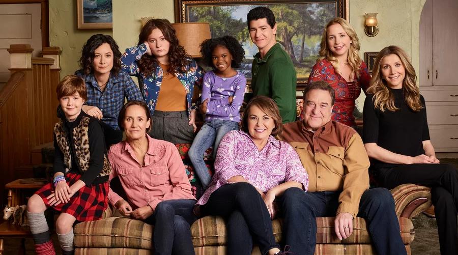 Le reboot de Roseanne de retour pour une saison 2 sur ABC !