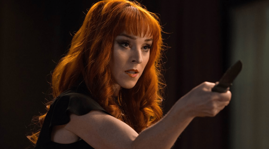 Supernatural : rencontre exclusive avec Ruth Connell (Rowena)