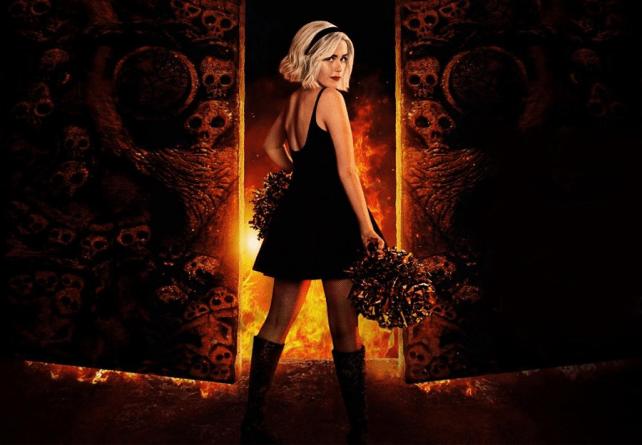 Les Nouvelles Aventures de Sabrina : l'avis de la rédac' sur la partie 3 !
