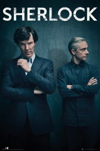 Sherlock - Just About TV