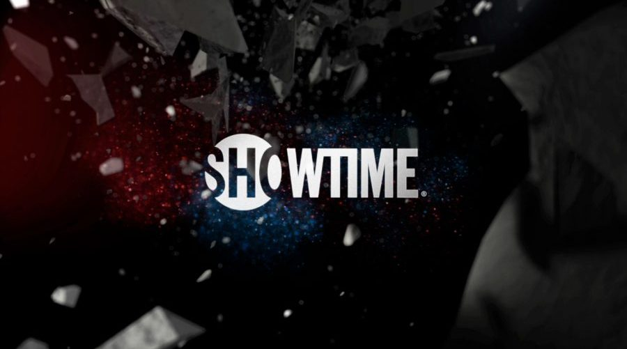 Showtime - Just About TV