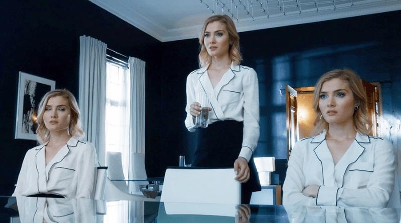 The Gifted, saison 2 : Skyler Samuels promue régulière
