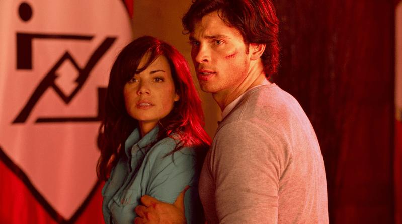 Tom Welling et Erica Durance reprennent leur rôle de Smallville pour le prochain crossover de l'Arrowverse