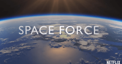 Netflix commande Space Force, par les créateurs de The Office