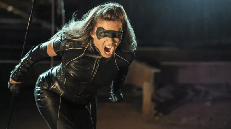 Un nouveau spin-off de Arrow en développement !