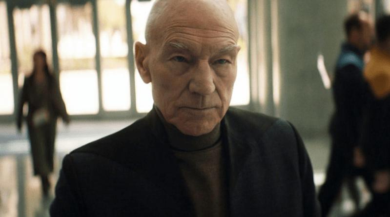 Une date de lancement pour Star Trek: Picard annoncée