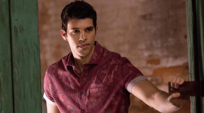 The Originals - Steven Krueger