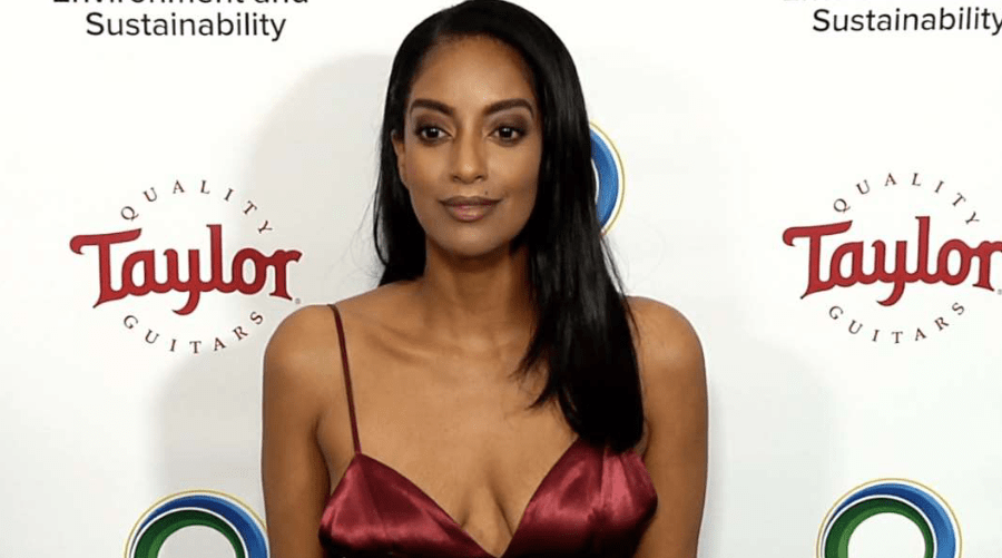 Supergirl : Azie Tesfai rejoint la saison 4