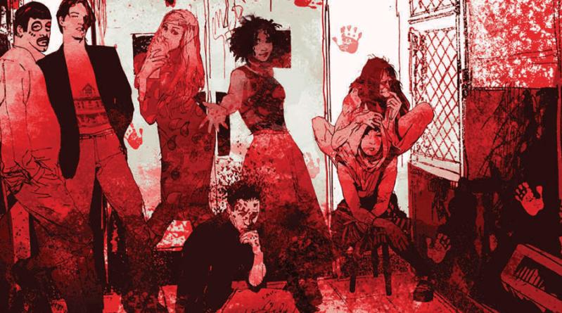 The CW développe une nouvelle série DC : Survivors' Club