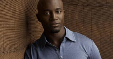 Taye Diggs (Private Practice) dans une nouvelle série de The CW