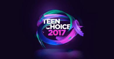 Teen Choice Awards 2017