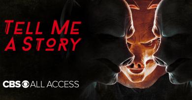 Tell Me A Story : la série avec Paul Wesley arrive en France sur 13ème RUE !