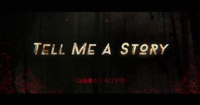 Tell Me A Story : la série renouvelée pour une deuxième saison