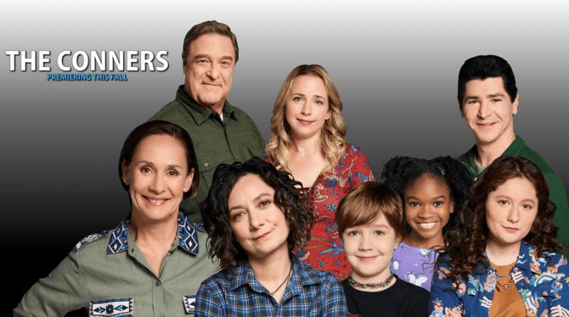 Un premier teaser pour The Conners, la suite de Roseanne sans Roseanne Barr