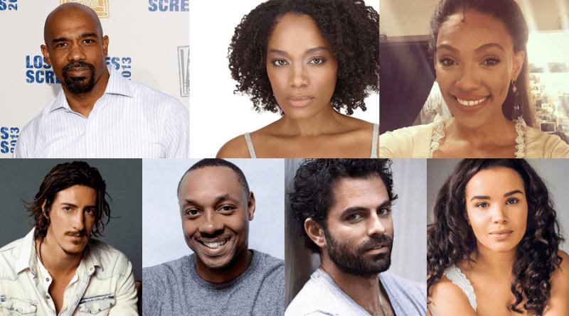 The Finest : le point sur le casting de la nouvelle série d'ABC