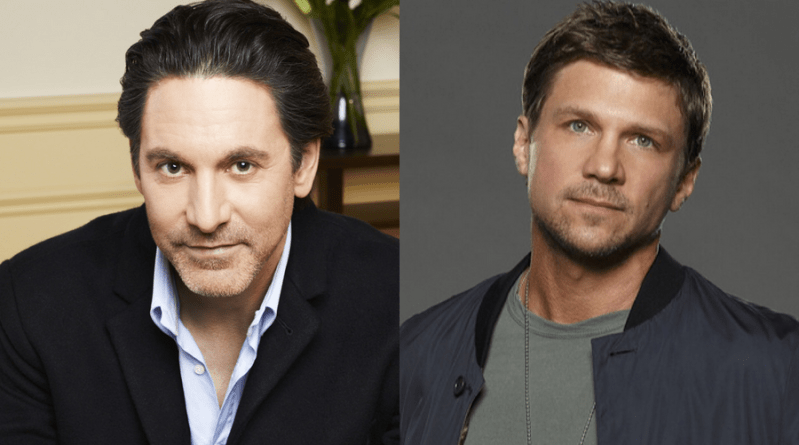 The Fix : Scott Cohen et Marc Blucas s'ajoutent au casting