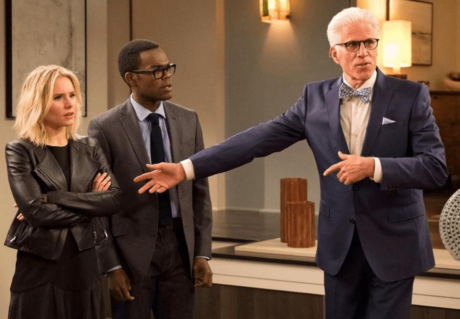 The Good Place : l'avis de la rédac' sur la saison 2 !