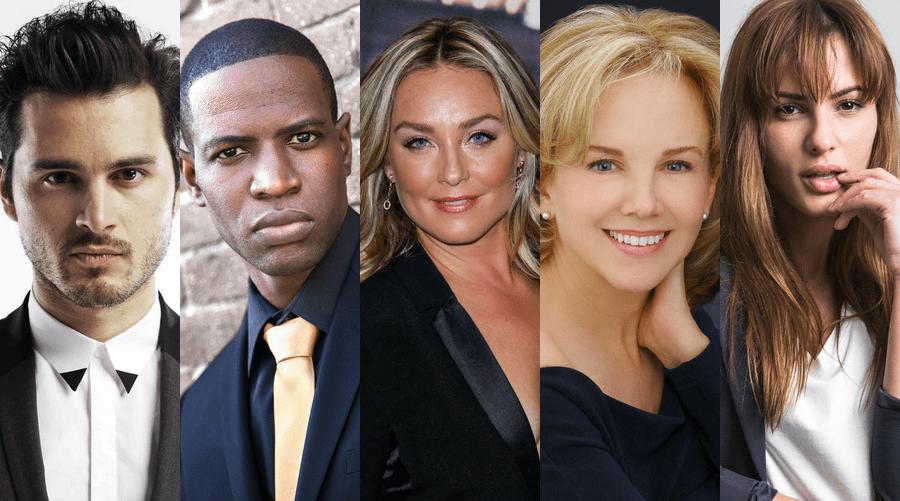 The Oath : Michael Malarkey et quatre autres acteurs au casting de la série