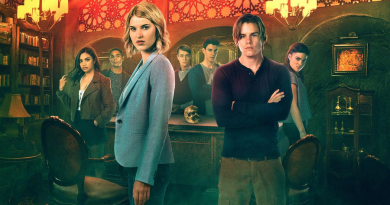 The Order : Netflix renouvelle la série pour une deuxième saison