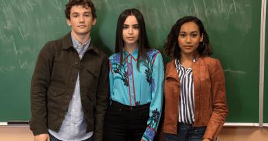 Pretty Little Liars: The Perfectionists annulée après une saison par Freeform