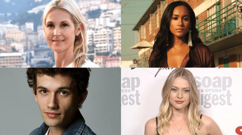 Quatre nouveaux acteurs au casting de The Perfectionists