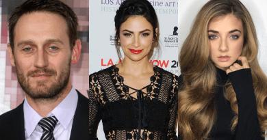The Punisher : trois acteurs rejoignent le casting de la saison 2