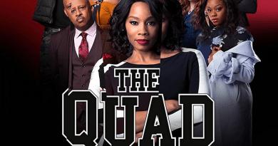 The Quad : la série est annulée après deux saisons