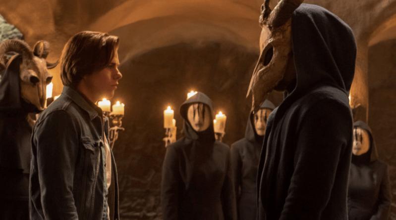 San Diego Comic Con 2019 : de nouvelles informations sur la saison 2 de The Order