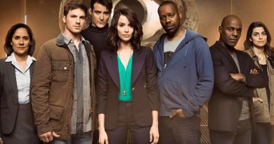 Timeless : l'avis de la rédac' sur la saison 2 !