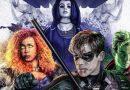 Titans : la série de DC Universe débarque sur Netflix le 11 janvier