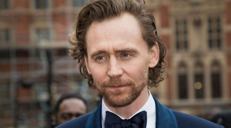 Tom Hiddleston - Just About TV