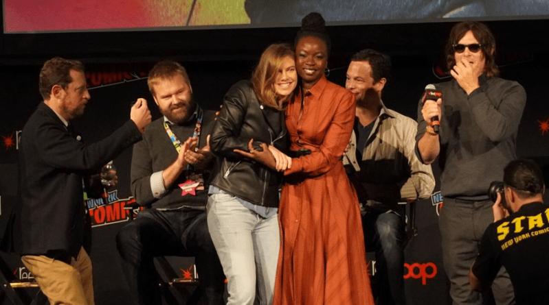 The Walking Dead : renouvelée pour une saison 11 et un retour inattendu..