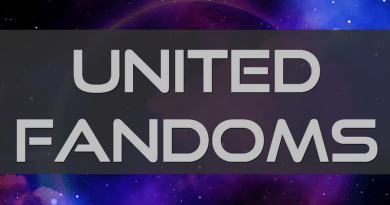 Focus sur la convention United Fandoms de Royal Events
