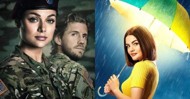 The CW annule Valor et Life Sentence après une seule saison