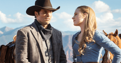 Westworld, saison 2 : la production suspendue !