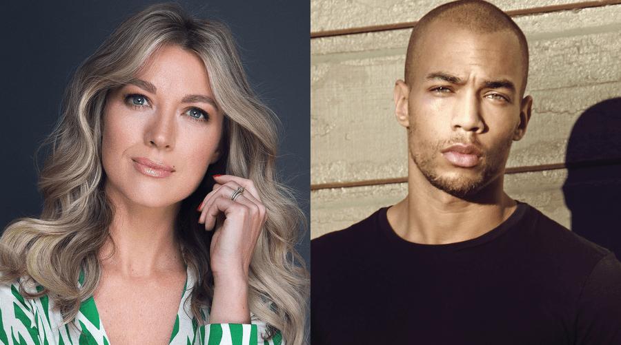 White Famous : Natalie Zea et Kendrick Sampson rejoignent la série en tant que récurrents