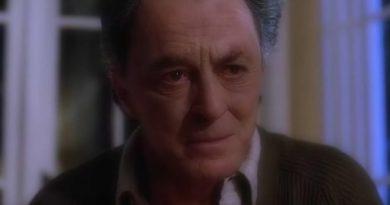 X-files : L'acteur Pete Donat est décédé à l'âge de 90 ans