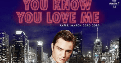 Dream it annonce un fan meet Gossip Girl en mars avec un premier guest