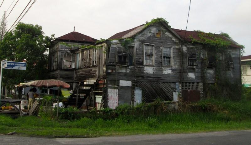 Guyana - 09