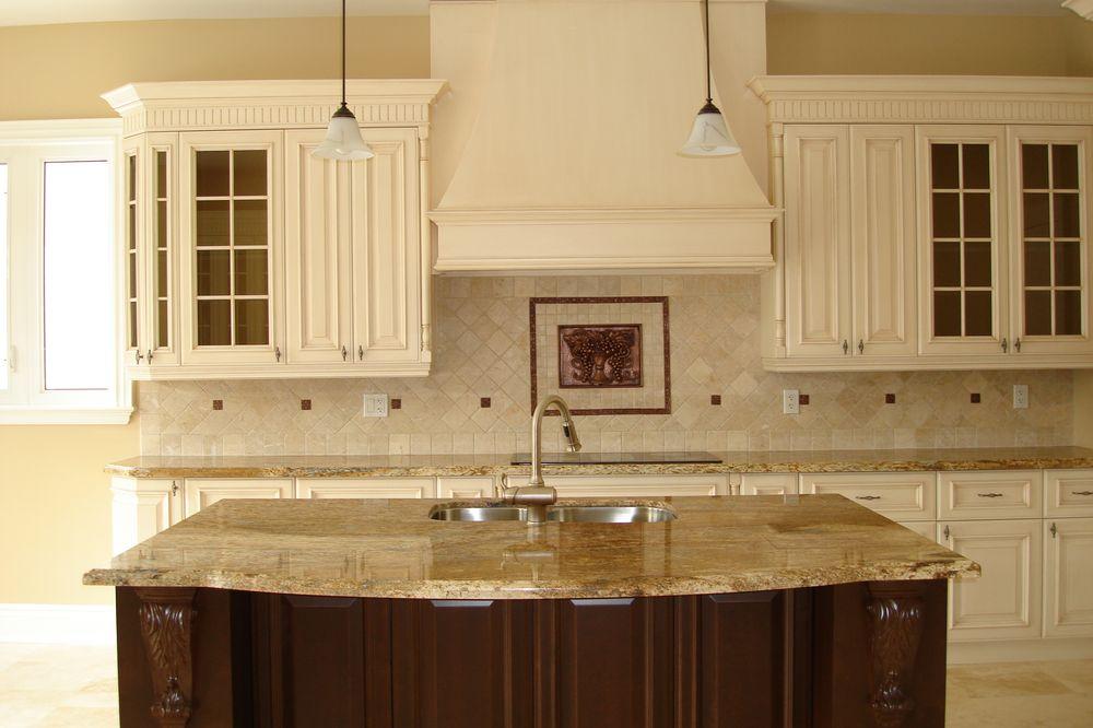 6 Reasons To Choose Quartz Kitchen Countertops